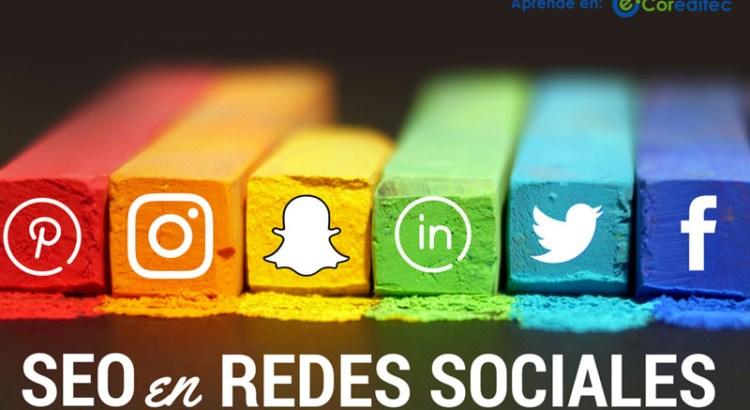 Seo desde las redes sociales