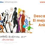 Libro de Animación para Diseñadores Creativos