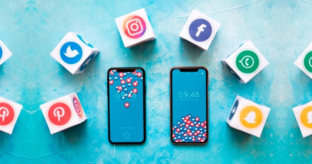 Tamaños Redes Sociales 2018