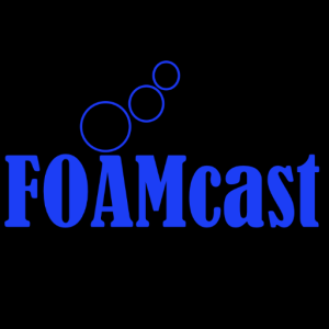 FOAM Cast