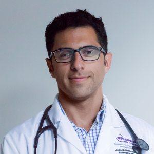 Joe Habboushe, MD