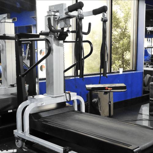 LiteGait with Treadmill System