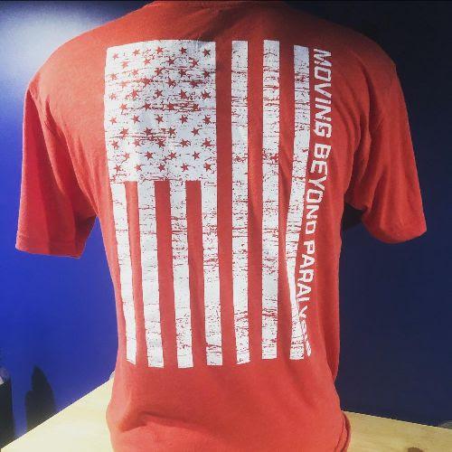 CORE's - new - Wednesday - shirt