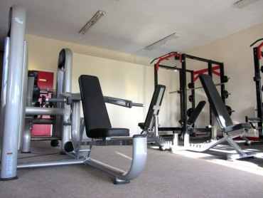 Core Health & Fitness Gym Durrow - Laois Gyms