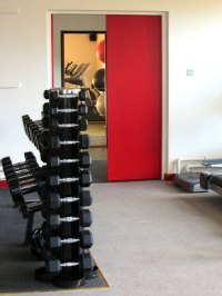 Core Health & Fitness Gym Durrow Co. Laois