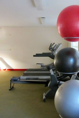 Cardio - Durrow Fitness Centre