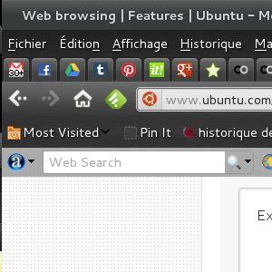 Linux internet
