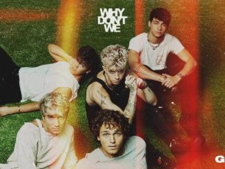 Why Don't We Grey Mp3 Download