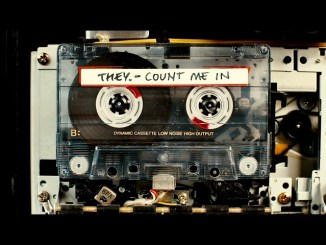 THEY. Count Me In Mp3 Download