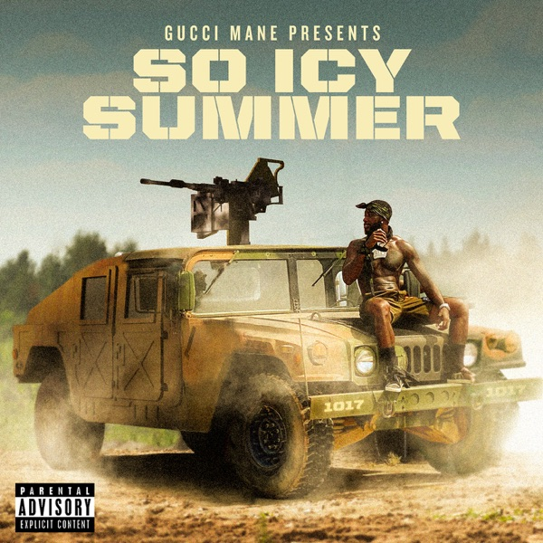 Gucci Mane Monday to Sunday Mp3 Download