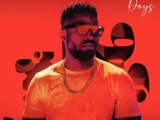 Prince Kaybee Better Days (Intro Dub) Mp3 Download
