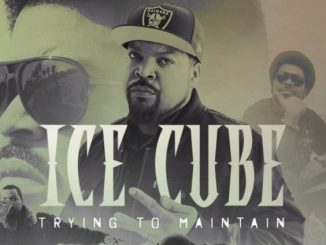 Ice Cube Trying To Maintain Mp3 Download