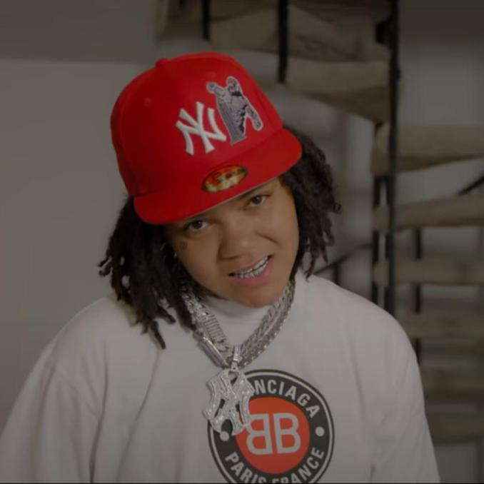 Young M.A Beatbox Freestyle Mp3 Download