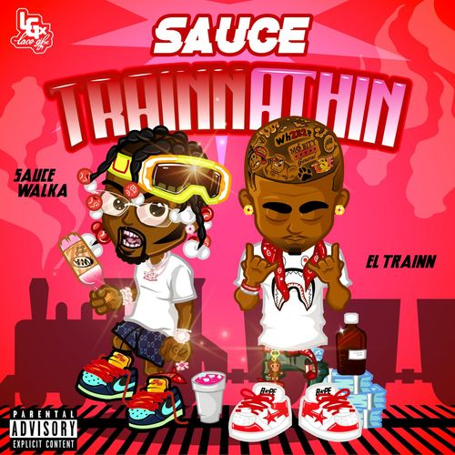 Sauce Walka & Rico Glizzy Kolourz Mp3 Download
