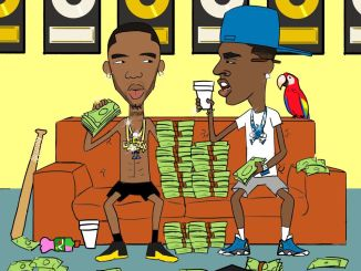 Young Dolph, Key Glock Sleep With The Roaches Mp3 Download