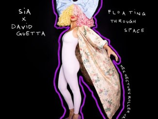 Sia Floating Through Space Mp3 Download