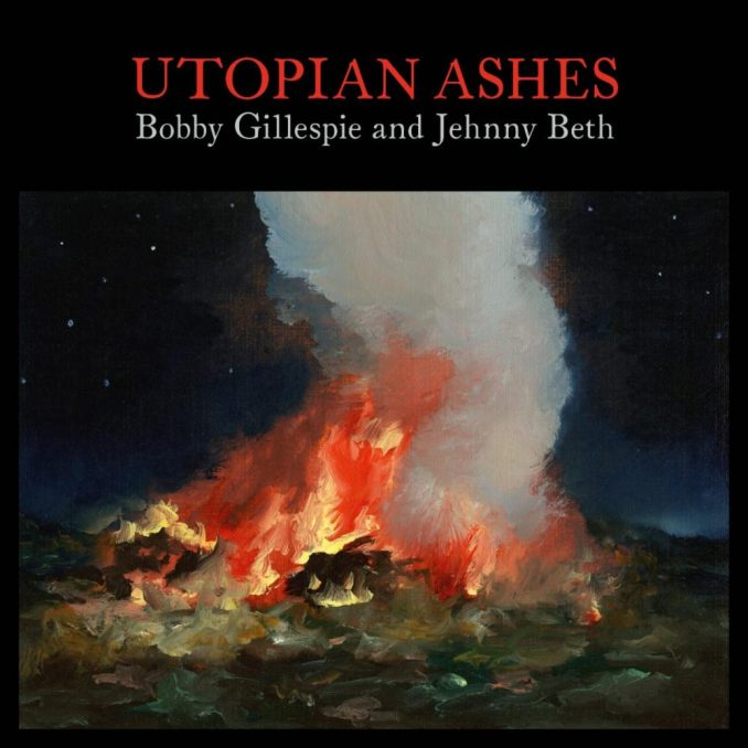 Bobby Gillespie & Jehnny Beth Remember We Were Lovers Mp3 Download