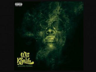 Wiz Khalifa Rolling Papers (10 Year Anniversary Deluxe Edition) Zip Download