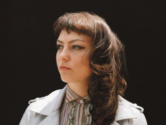 Angel Olsen Alive and Dying (Waving, Smiling) Mp3 Download