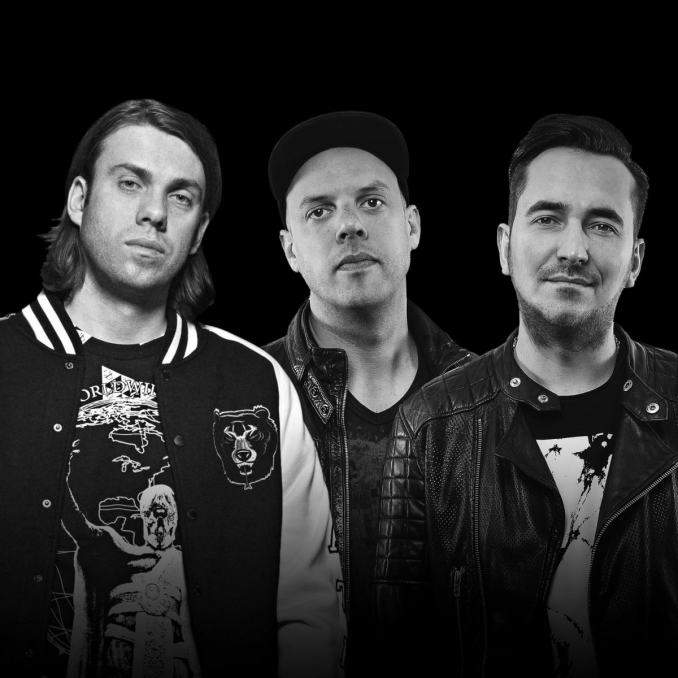 Bingo Players & Oomloud Touch & Go Mp3 Download