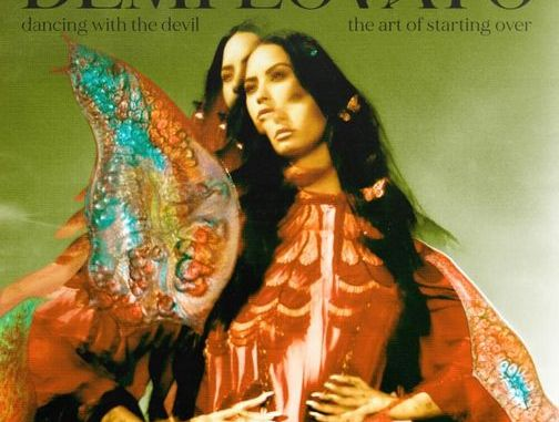 Demi Lovato Dancing with the Devil…The ArtofStarting Over (Deluxe Edition) Zip Download