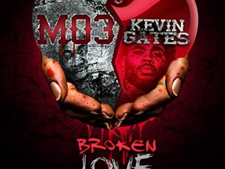 MO3 Broken Love Mp3 Download