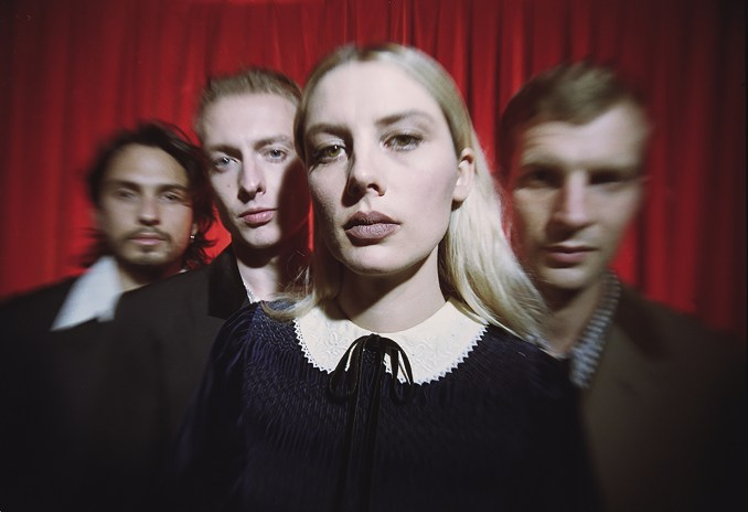Wolf Alice Smile Mp3 Download