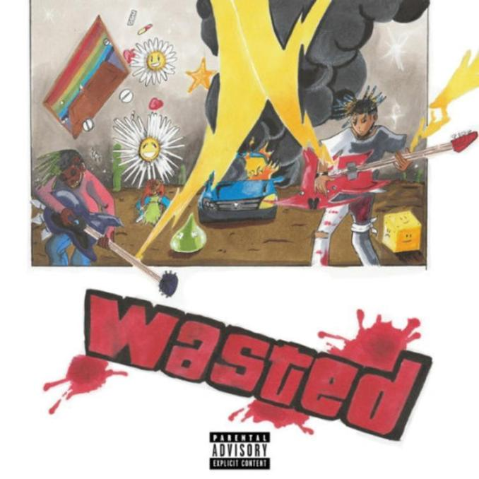 Juice WRLD Wasted Mp3 Download