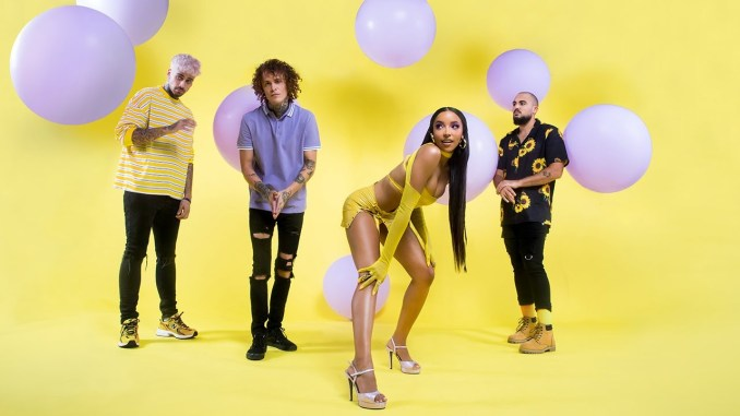 Cheat Codes Lean On Me Mp3 Download