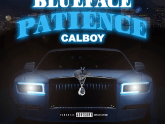 Blueface Patience Mp3 Download