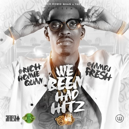 Rich Homie Quan To Be Worried Mp3 Download