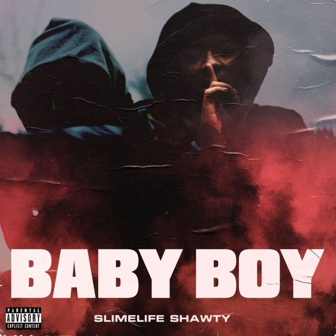 Slimelife Shawty Baby Boy Mp3 Download