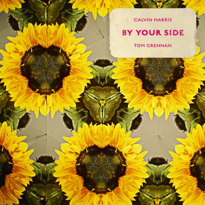 Calvin Harris By Your Side Mp3 Download