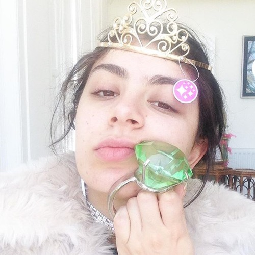 Charli XCX You For Me Mp3 Download