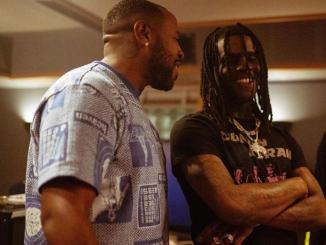 Chief Keef & Mike WiLL Made-It Love Don't Live Here Mp3 Download