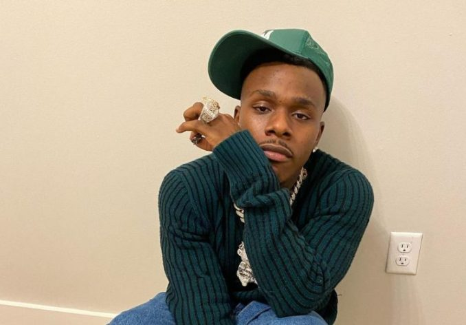 DaBaby Red Light Green Light Mp3 Download