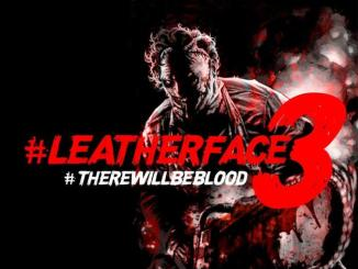 RJ Payne Leatherface 3: There Will Be Blood Zip Download