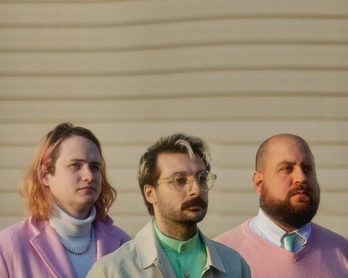 Foxing Draw Down The Moon Mp3 Download