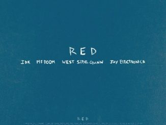 IDK Red Mp3 Download