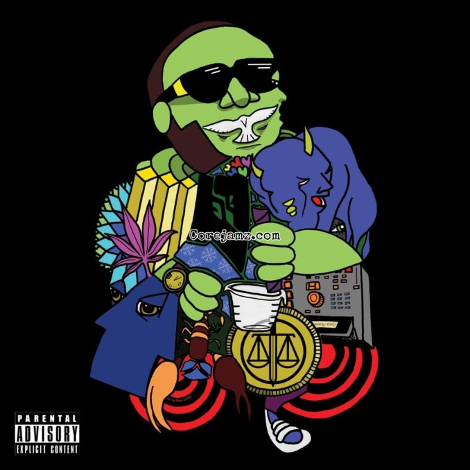 Benny the Butcher Pyrex PIcasso Zip Download