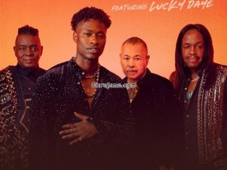 Earth, Wind & Fire You Want My Love (Lucky Daye) Mp3 Download