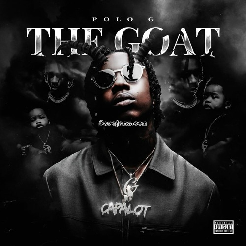 Polo G Black Hearted Mp3 Download