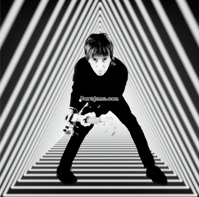 Johnny Marr Spirit, Power And Soul Mp3 Download