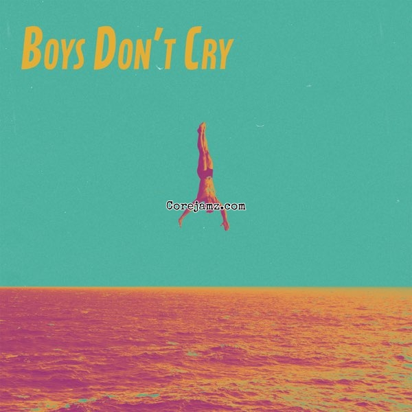 who is vince & ELI boys don't cry Mp3 Download