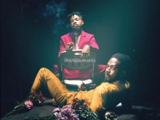 Johnny Drille In the light Mp3 Download
