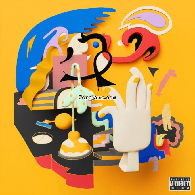 Mac Miller Colors and Shapes Mp3 Download
