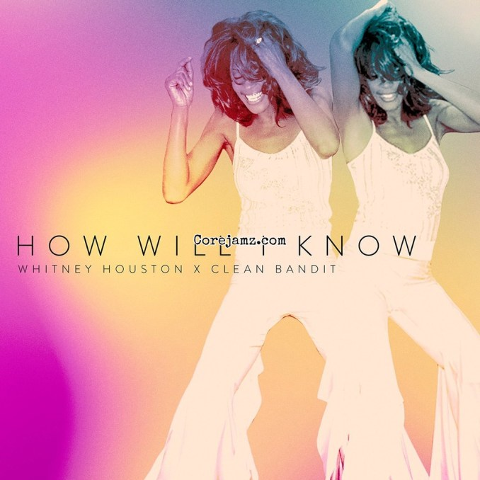 Whitney Houston & Clean Bandit How Will I Know Mp3 Download