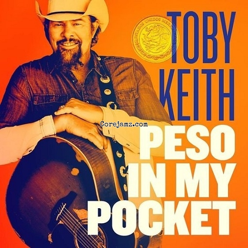 Toby Keith Peso In My Pocket Zip Download