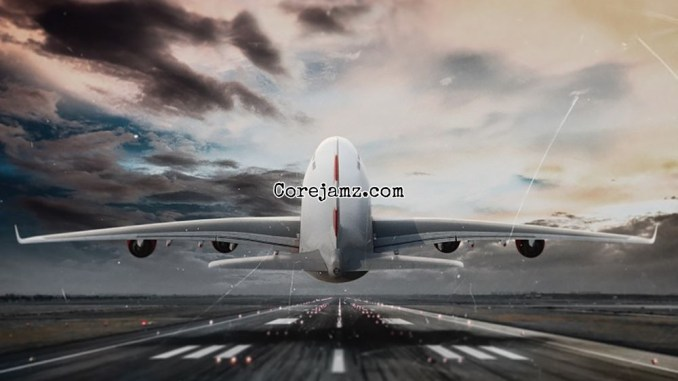 TLE Cinco Airplane Me Mp3 Download