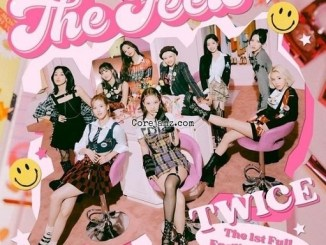 TWICE The Feels Mp3 Download